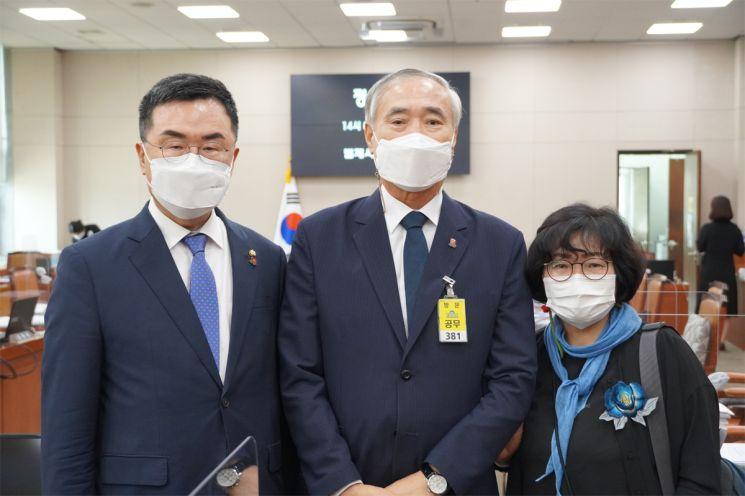 '여순사건특별법' 국회 법사위 전체회의 통과