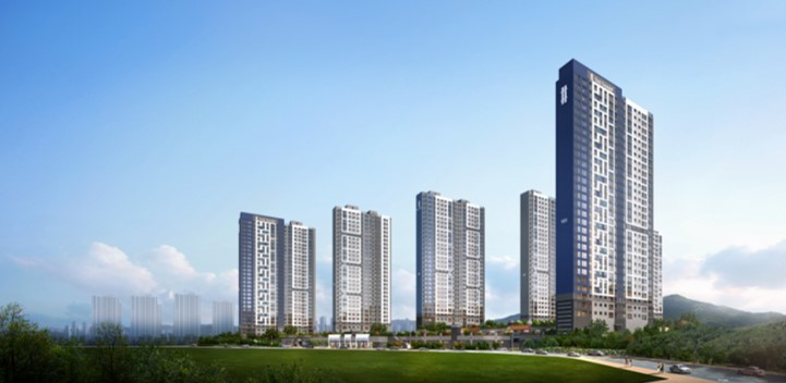 '경기 오산 세교 도시개발사업' 1830억 토지확보 자금 조달