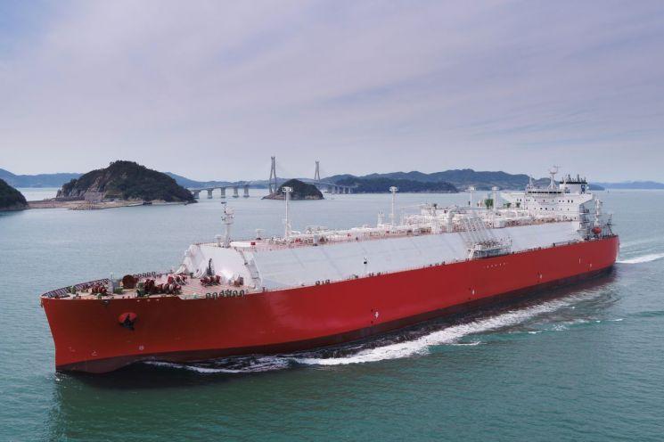 삼성중공업, 대선조선과 상생 경영 나선다