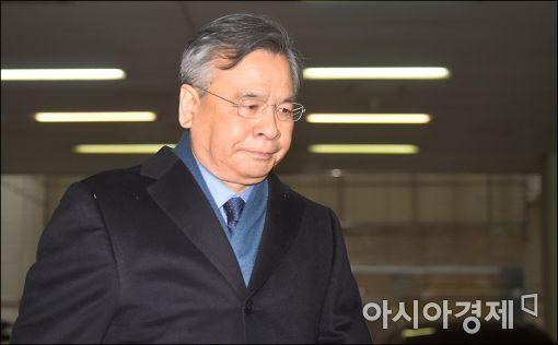 박영수 전 특별검사.