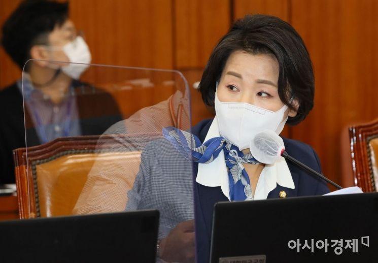 이수진 더불어민주당 의원 / 사진=윤동주 기자 doso7@