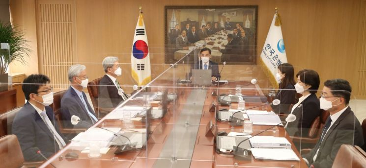 [전문]한국은행 금융통화위원회 7월 통화정책방향
