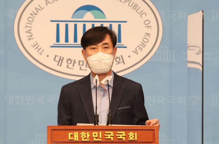 하태경 국민의힘 의원 (사진제공=연합뉴스)