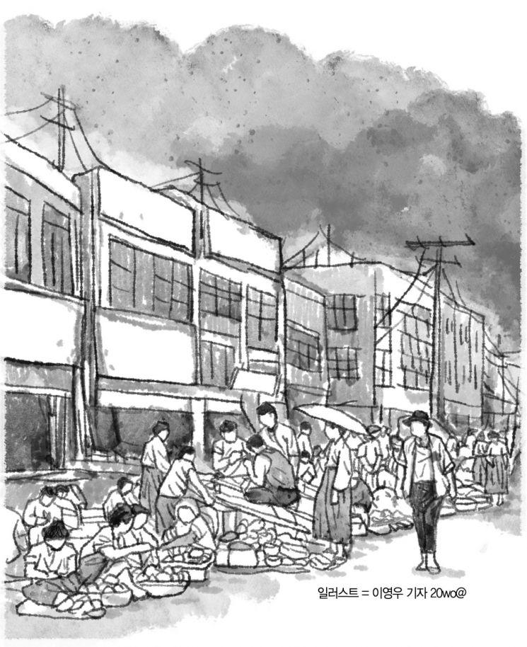 [최준영의 도시순례]서울의 기억