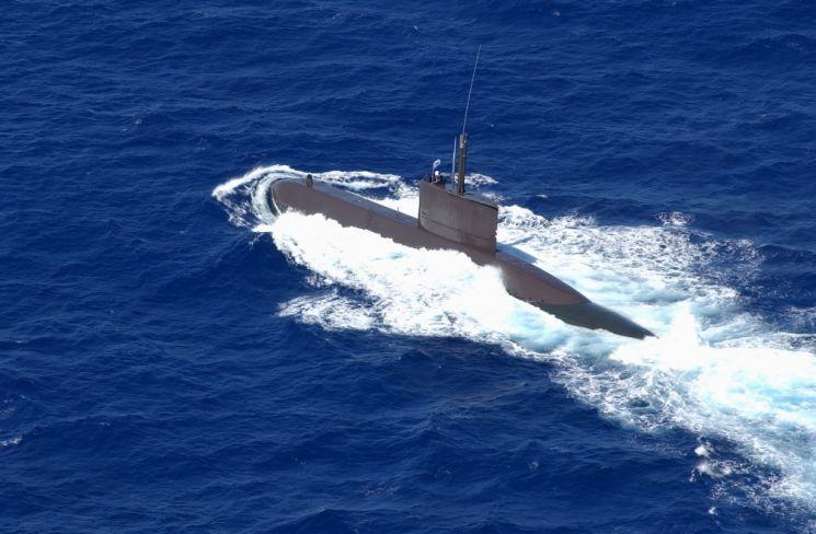 [디펜스 기고]신화를 만든 우리 해군의 잠수함은