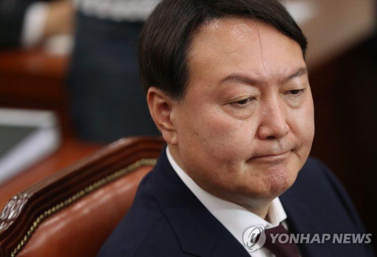 윤석열 전 검찰총장. /사진=연합뉴스