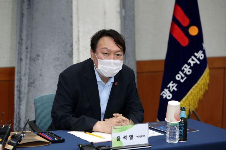 윤석열 전 검찰총장 (사진제공=연합뉴스)
