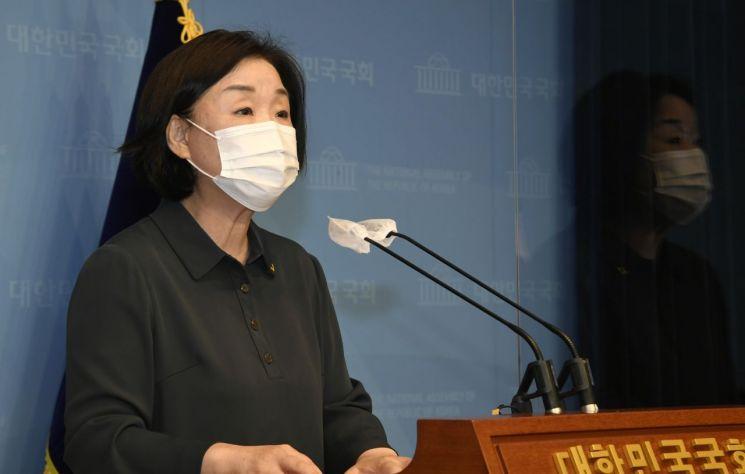 심상정 정의당 의원. [이미지출처=연합뉴스]