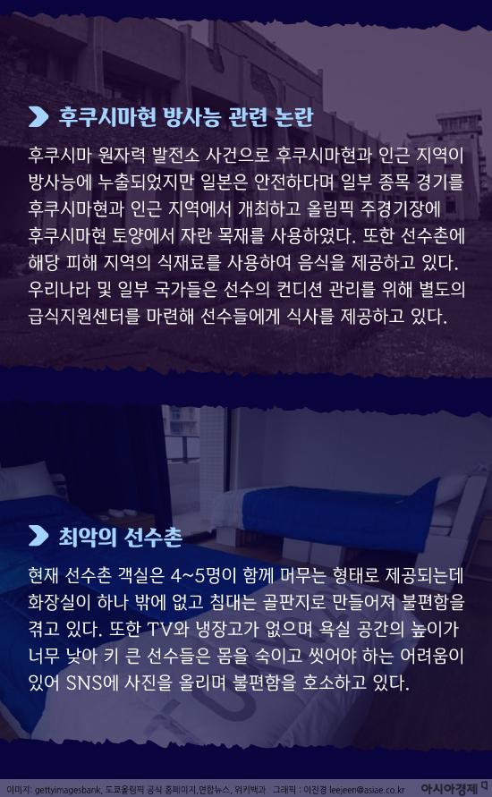 [모션그래픽뉴스]도쿄올림픽의 모든것