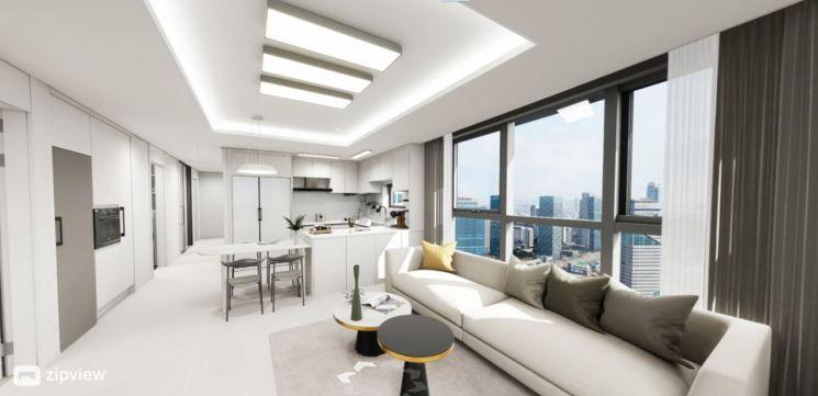 건설업계에 부는 메타버스 혁신, '버추얼 견본주택으로 분양승인'