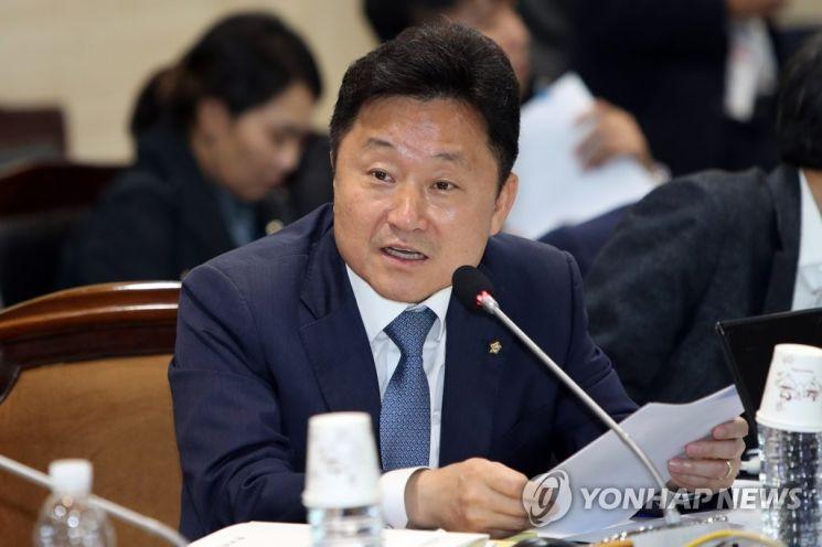 최인호 더불어민주당 의원./사진=연합뉴스