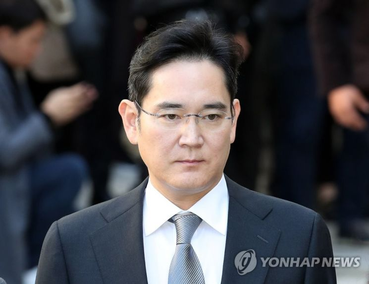 이재용 삼성전자 부회장./사진=연합뉴스
