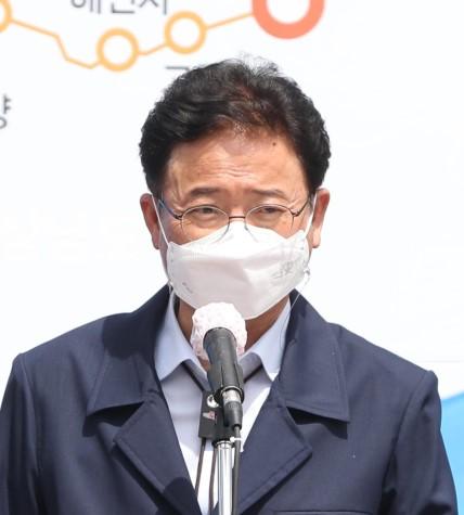이철우 경북지사. [이미지출처=연합뉴스]