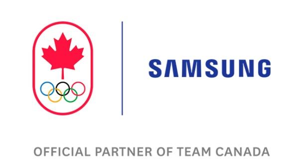 """삼성전자 """"도쿄올림픽서 캐나다가 메달 딸 때마다 1000달러 기부"""""""