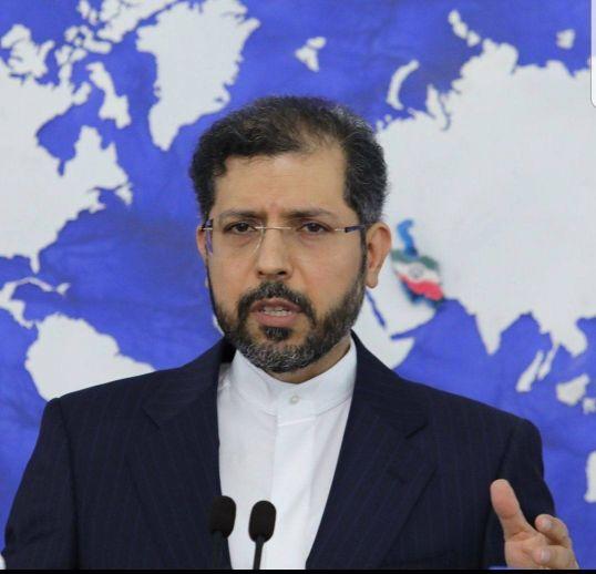 """이란 """"남부지역 단수사태는 미국 탓""""…유엔의 시위진압 비판에 반발"""