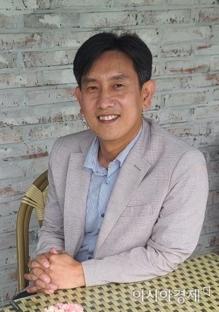 김동환 보성득량남초등학교장.