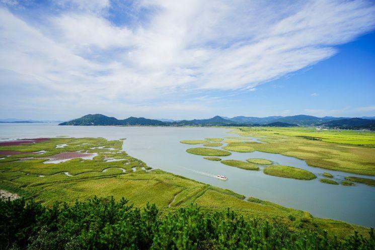 순천시, 세계 문화유산과 자연유산을 보유한 대한민국 최초의 도시