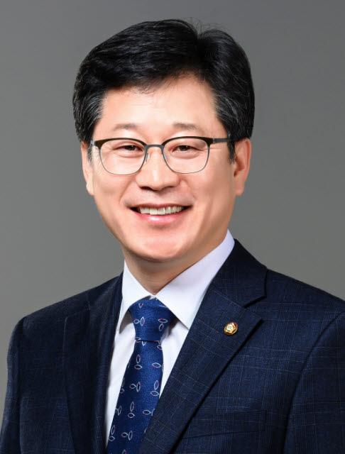 """안호영 의원, """"'수소'라면 어디든지 달려 간다!"""""""