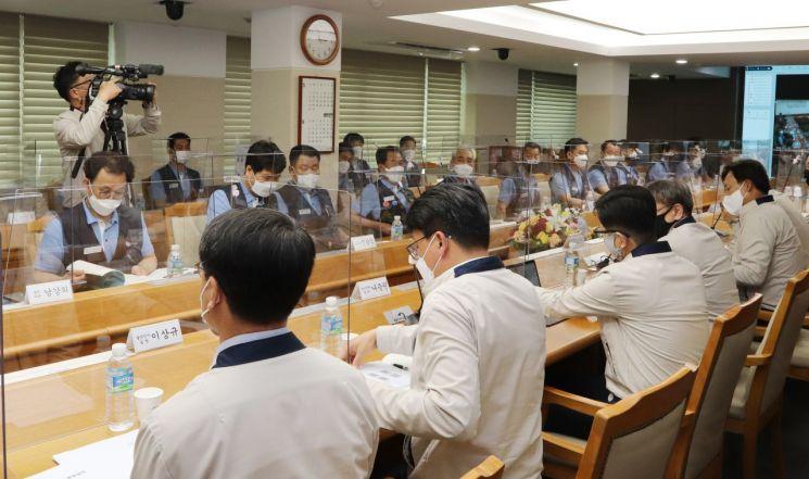 현대차 노사 [이미지출처=연합뉴스]
