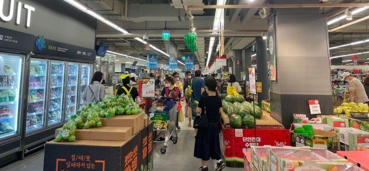 6월 생산 1.6%↑…소비는 한 달 만에 1.4% 증가(상보)