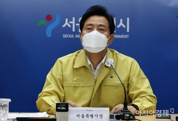 [박종일 자치통신]'잠룡' 오세훈, 이명박 '청계천' 같은 대권 브랜드 만들어낼 수 있을까?