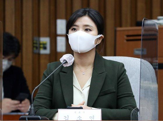김소연 변호사./사진=연합뉴스