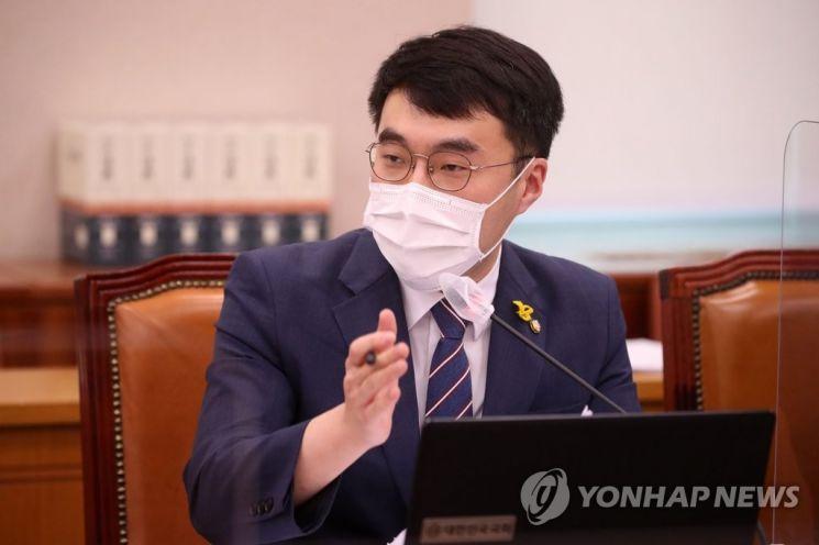 김남국 더불어민주당 의원 [이미지출처=연합뉴스]