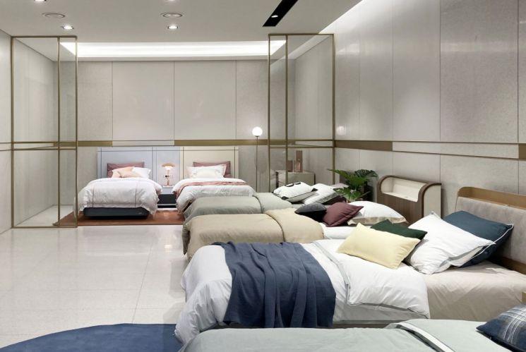 충북 최초 '에이스스퀘어 청주점' 개장…다양한 제품 체험 가능