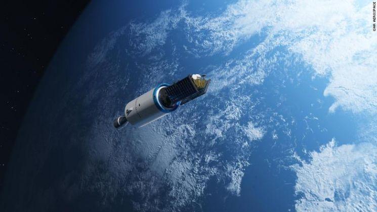 포르쉐도...美우주 경쟁 유럽으로 확전