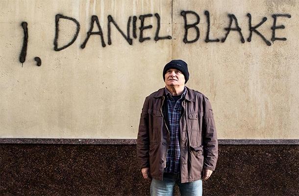 '나, 다니엘 블레이크' 스틸 이미지./사진=영화사 진진