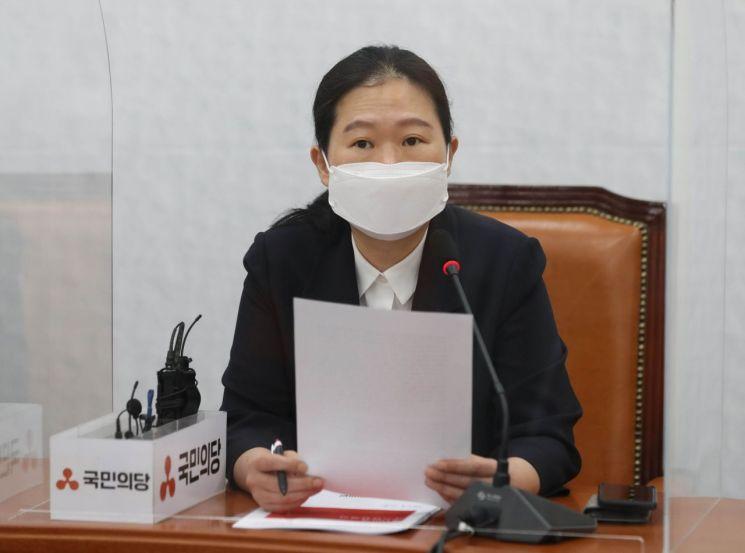 권은희 국민의당 원내대표. [이미지출처=연합뉴스]