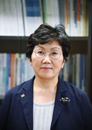 장명선 이화여대 특임교수, 양성평등교육진흥원장 취임