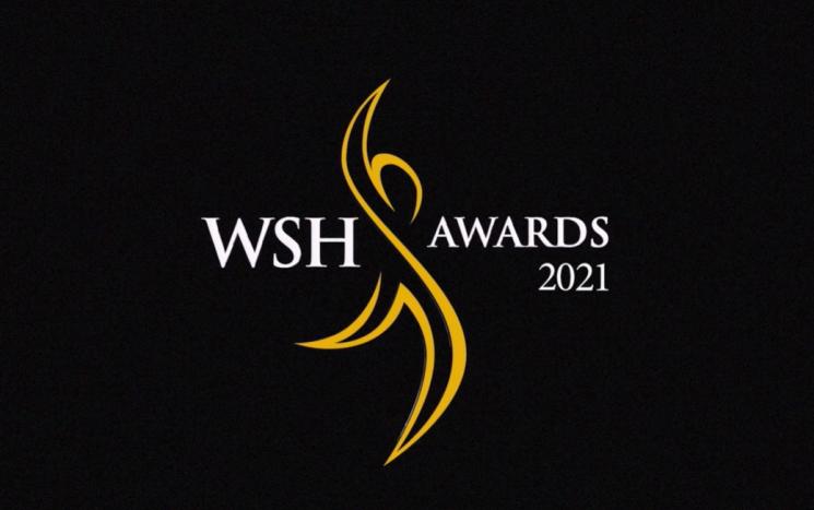 현대건설, 싱가포르 'WSH 어워즈 2021' 4관왕 수상