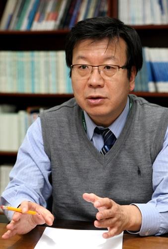 박덕배 금융의창 대표