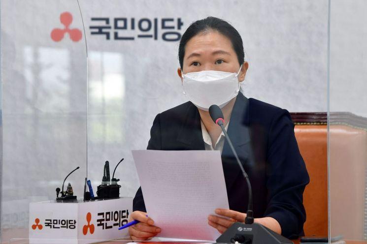 권은희 국민의당 원내대표 / 사진=연합뉴스