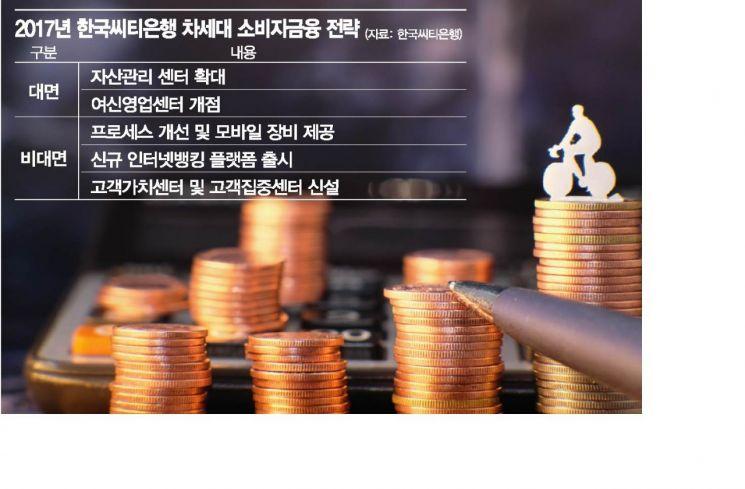 야심차게 만든 씨티銀 '비대면 전문영업센터'…사실상 콜센터?(종합)