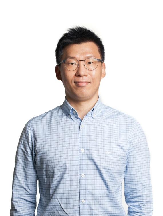 김홍석 웅진씽크빅 경영기획실장. [사진제공 = 웅진씽크빅]