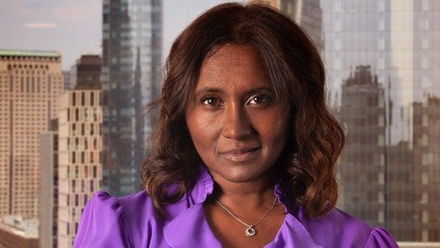 AP통신, 첫 여성·유색인종·비미국인 CEO 임명
