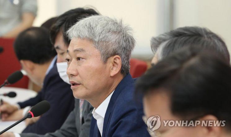 김근식 전 국민의힘 비전전략실장. [이미지출처=연합뉴스]