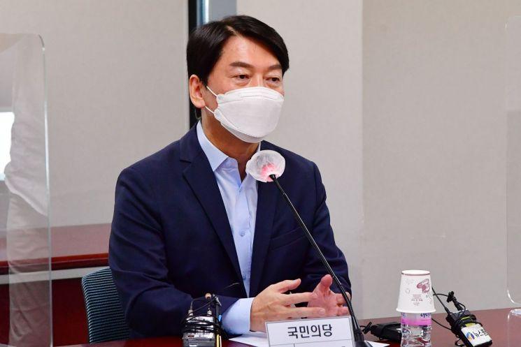 안철수 국민의당 대표. [이미지출처=연합뉴스]