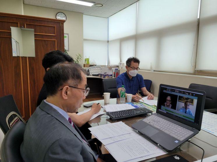 서울시 학교급식 우수사례 UN 푸드시스템 정상회의서 공유