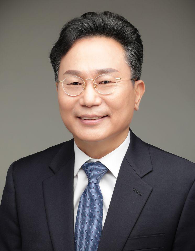 고규창 신임 행정안전부 차관 [이미지출처=연합뉴스]