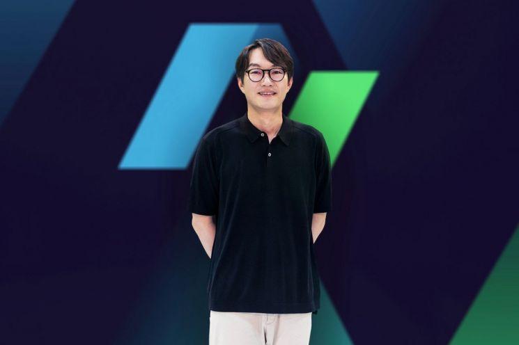 이정헌 넥슨코리아 대표