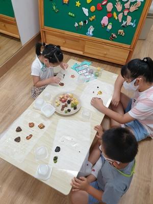 아동의 나이와 수준에 맞는 '소그룹 언어치료실'을 운영하고 있다. / ⓒ 아시아경제