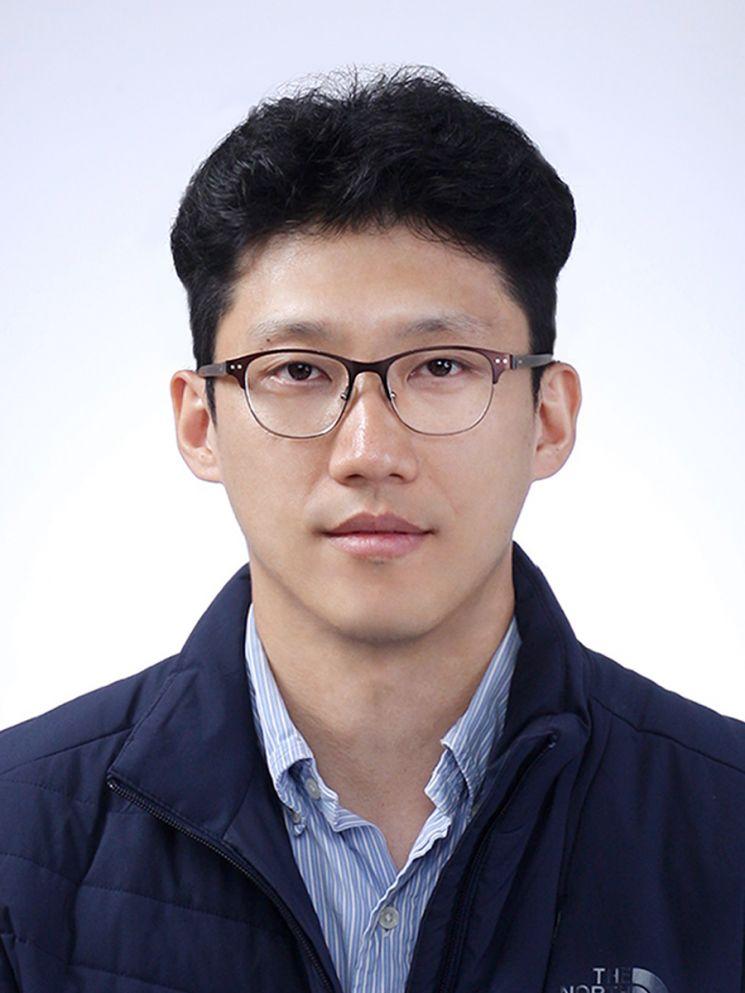 박지환 GIST 교수.