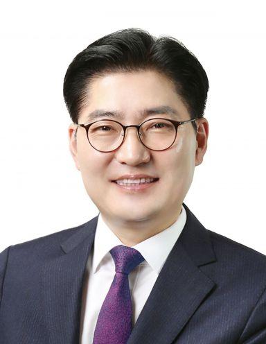 이정훈 서울 강동구청장. [이미지출처=연합뉴스]