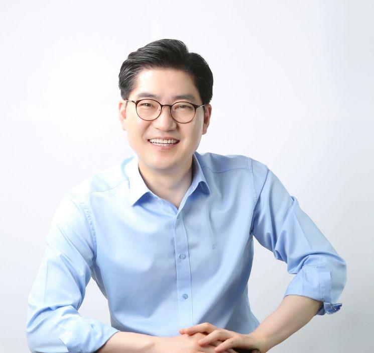 이정훈 강동구청장 [사진제공=강동구청]