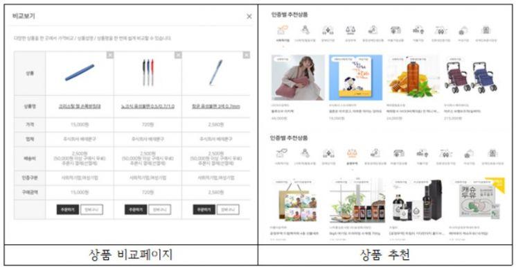 서울시, 사회적기업쇼핑몰 '함께누리몰' 개편…상품비교·간편결제 기능 추가