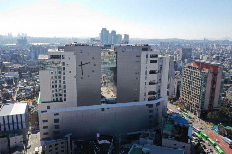 애경그룹, 화학 3사 통합…'애경케미칼' 탄생 '매출 4조 목표'