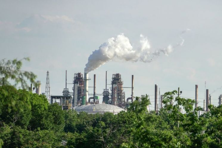 석유공룡 엑손모빌, 2050년 탄소중립 달성 검토